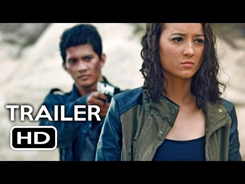 Headshot Official Full online #1 (2016) Iko Uwais, Julie Estelle Action Movie HD streaming vf