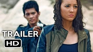 Headshot Official Trailer #1 (2016) Iko Uwais, Julie Estelle Action Movie HD