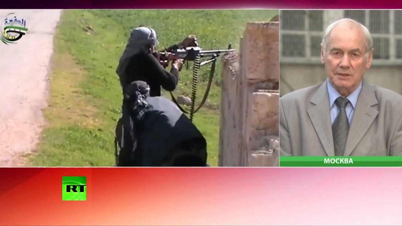 Эксперт: Тель-Авиву не удастся переломить позицию России по Сирии и Ирану