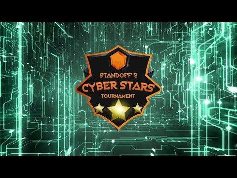 STANDOFF 2 || Cyberstars || GRAND FINAL || PkS vs Px ||
