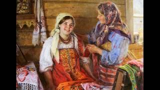 Уголок Михалыча/Добрая худая женщина