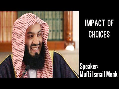 Mufti Menk | New March 2017 | Impact Of Choices | Malaysia Kuala Lumpur