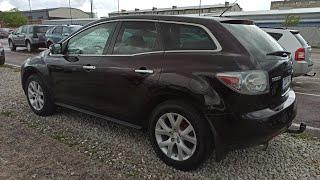 бюджетные цены от 1299 евро Mazda б/у авторынок