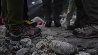 Elle Hansen - These Boots (HD Version)