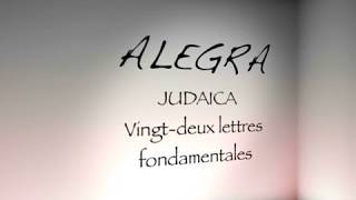 judaica daporama / Alegra / peinture contemporaine / Paris