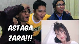 Reaction  Mv  Musim Yang Selanjutnya  Tsugi No Season  - Jkt48 | Beauty Shoot