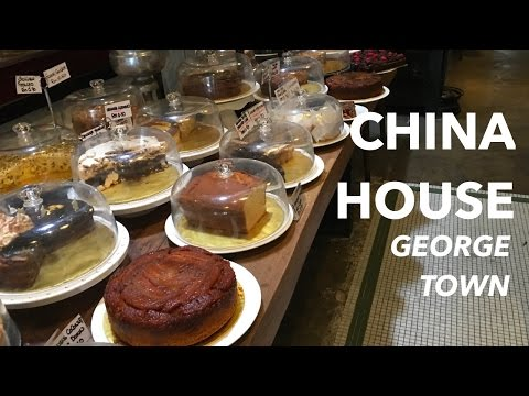 China House, George Town | PENANG REVIEW