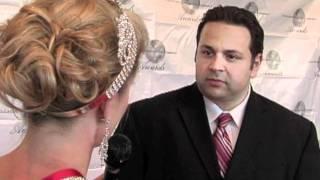 2011 - Red Carpet Interviews, David Proudfoot