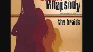 The Braids-Bohemian Rhapsody