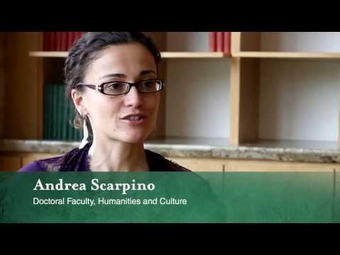 Union Institute & University - Ph.D. in Interdisciplinary Studies