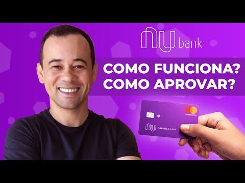Cartão Nubank - Você Precisa Saber disso Agora - Educação Financeira