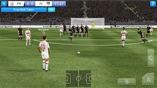 Dream League Soccer 2017 Android Gameplay #91