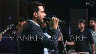 Mankirt Aulakh Latest Live Show 2016 HD At Batala - Dekh Ke Swaad Aa Gya