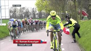 Amstel Gold Race 2016 Highlights