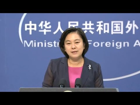 Foreign Ministry: China will fulfill the Paris Climate Accord