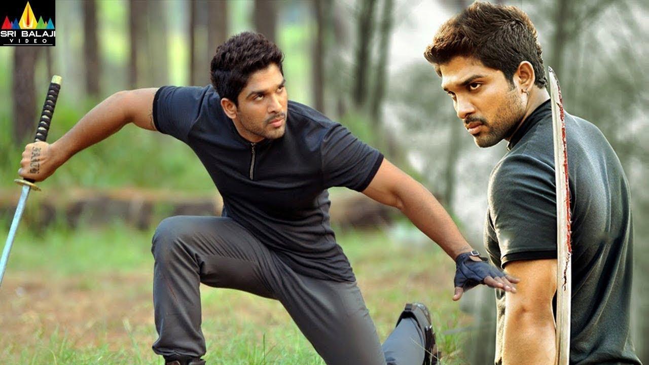 Iddarammayilatho Movie Climax Fight Scene | Allu Arjun ...