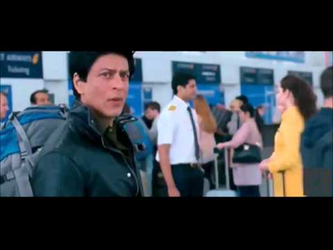 CHENNAI EXPRESS  official trailer HD 1080p