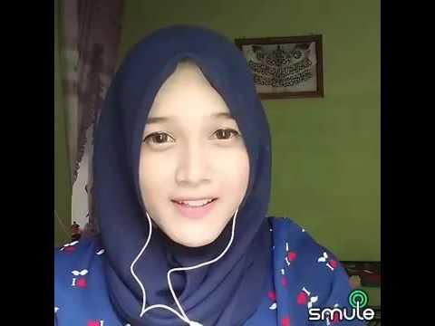 Duet hijabers Cantik Suara Merdu Smule Indonesia - PERAWAN DAN BUJANG