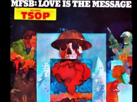 TSOP  The Sound Of Philadelphia Original 12  MFSB featuring The Three Degrees