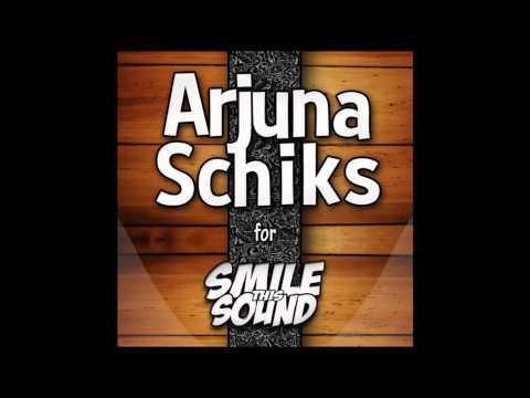Arjuna Schiks -  Smile This Mixtape # 14