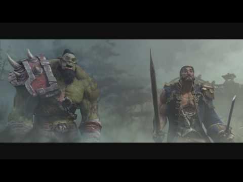 Kung Fu Panda - Po Ping Vs Chen Stormstout - Trailer