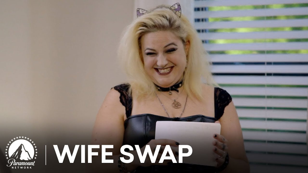 Download 'No More Religion Talk' ⛪ Wife Swap Highlight