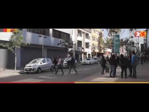 IP LOS LEONES - Video Para Feria - Promoción 2015