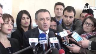 عبد السلام بوشوارب / وزير الصناعة والمناجم -EL BILAD TV -