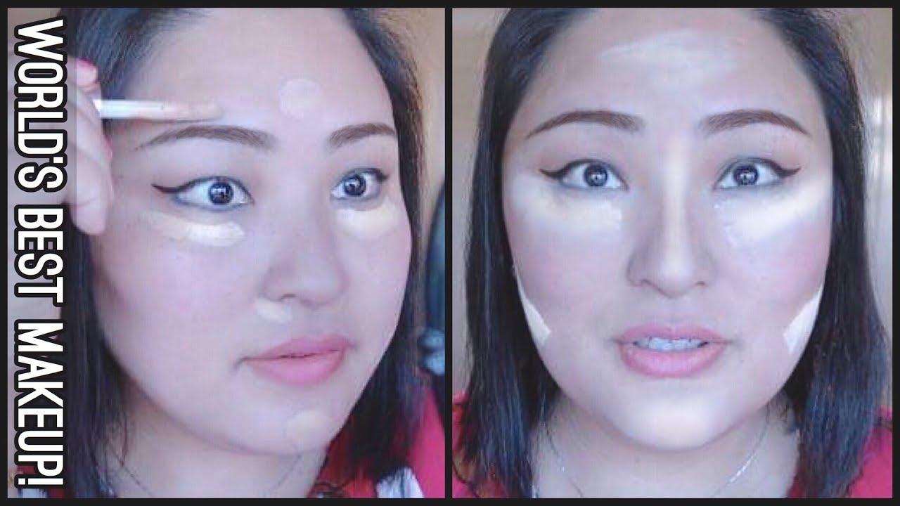 Best concealer for asian skin