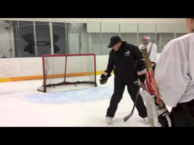 Hockey Goalie Training New Westminster Bc Veit Goalie Schools