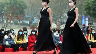 Prophecy EBOLA: Many Wear MASKS in the USA - PREPARE! | See DESCRIPTION