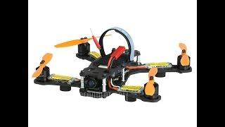 tarot tl150h1 150 fpv racing quadcopter bnf hebrew