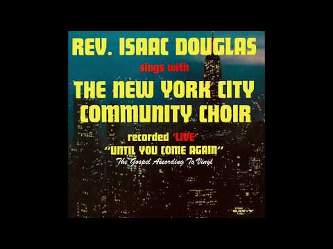 Let The Redeemed Of The Lord 1976 Rev. Isaac Douglas