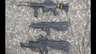 israeli guns