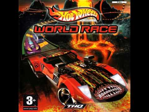 HW World Race (Video Game) OST - 05 - Space Out