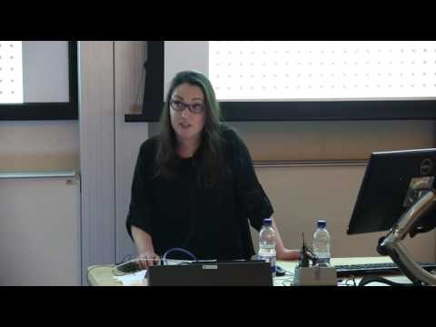 Can a Machine Think (Anything New)? | M. Beatrice Fazi | #CIMStreams