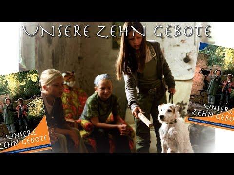 Unsere Zehn Gebote - 4. Gebot - Du Sollst Deinen Vater Und Deine Mutter Ehren.. (Deutsch/German)