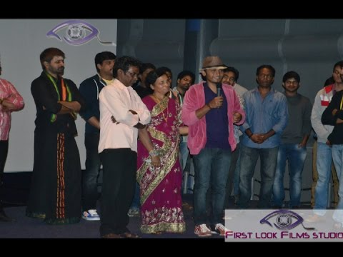 VAALI'S LET HER FLY Premiere Highlights By FiRst lOOk fiLmS stUdiO