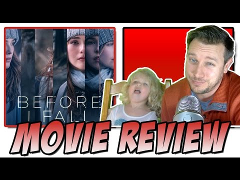 Before I Fall (2017) - Movie Review