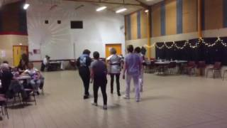 BELINDA - LINE DANCE (DEMO)