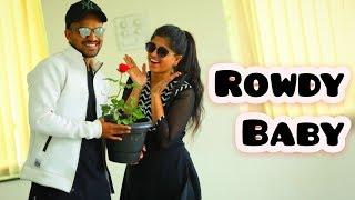 Rowdy baby dance video song  Maari 2 | Dhanush, Sai Pallavi | SAAD Choreo | saadstudios
