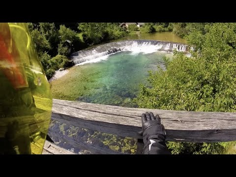 326 | Motorcycle Travel Documentary - De5 - 2/4
