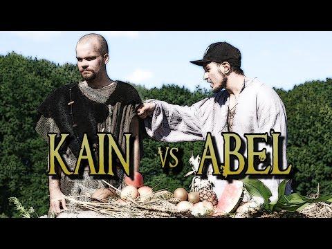 Wielkie Konflikty - odc.7 'Kain vs Abel'