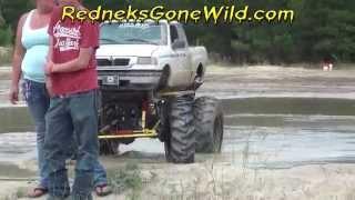 Redneck Throw Down Tristate Offroad Park 6