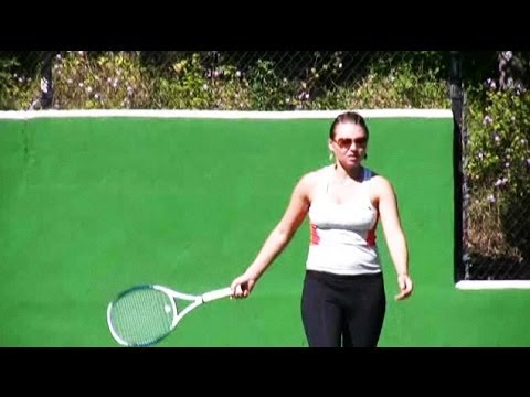 How to Practice Tennis Match Etiquette | Tennis