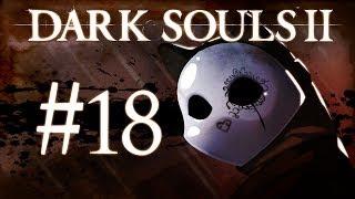 Dark Souls 2 Gameplay Walkthrough w/ SSoHPKC Part 18 - The Lanky Trio thumbnail