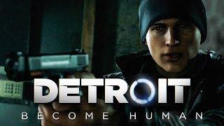 DETROIT: BECOME HUMAN 👁️ 016: Infiltration // Krieg bleibt immer gleich!