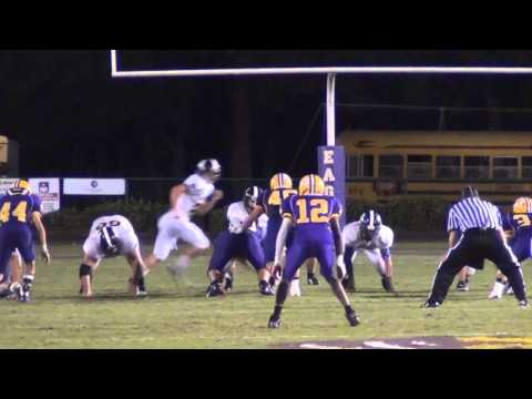 Commerce / Athens Christian Highlights