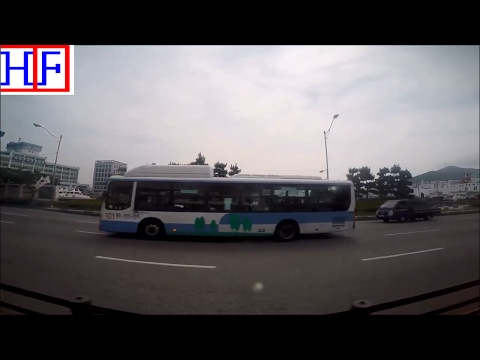Busan | Public Transportation | Travel Guide | Episode# 1