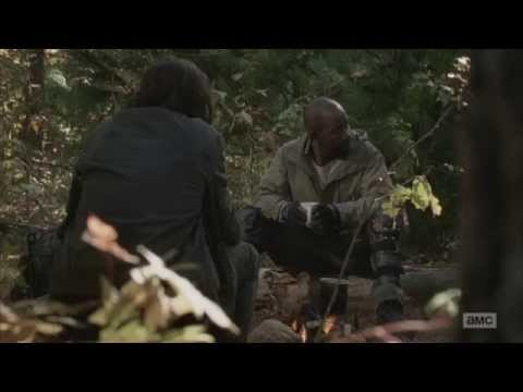 (TWD) The Wolves    Love & Mercy Preview